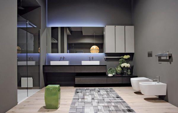 Advantages of a modern bathroom vanity