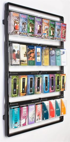 Beautiful Brochure Display Stands Collection