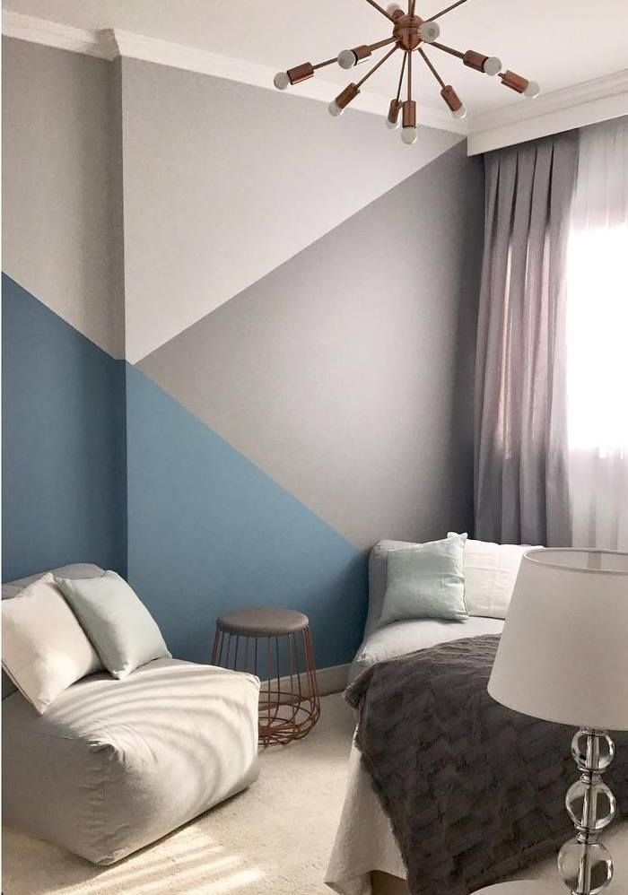 Bedroom Painting Ideas for Wall