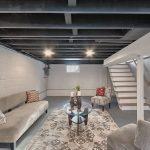 Best Basement Ceiling Ideas
