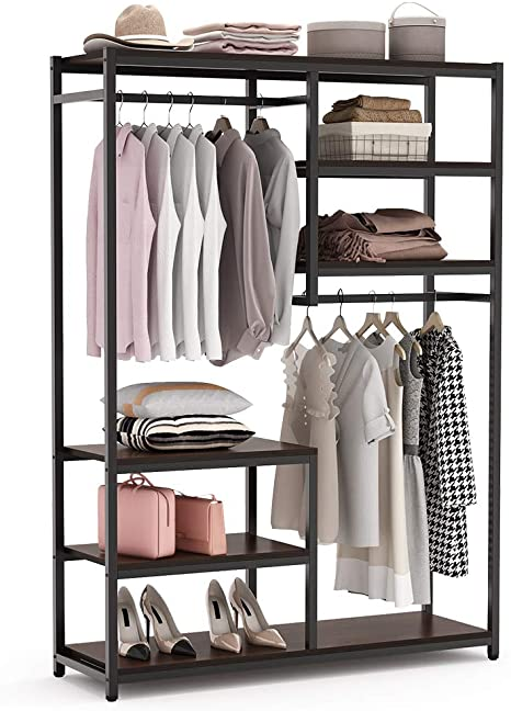Buying a free standing closet for your home