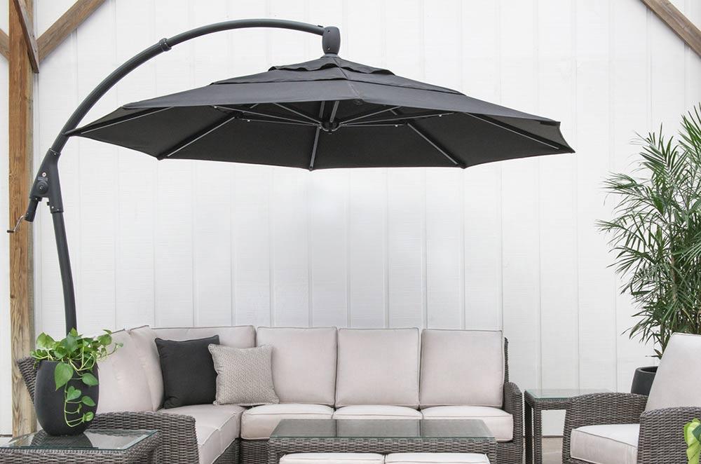 Choosing your Patio Table Umbrella