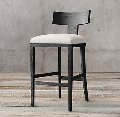 Contemporary Bar Stools Collections for Beautiful Kitchen Design