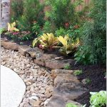 Designing Your Patio With Rock Landscaping Ideas