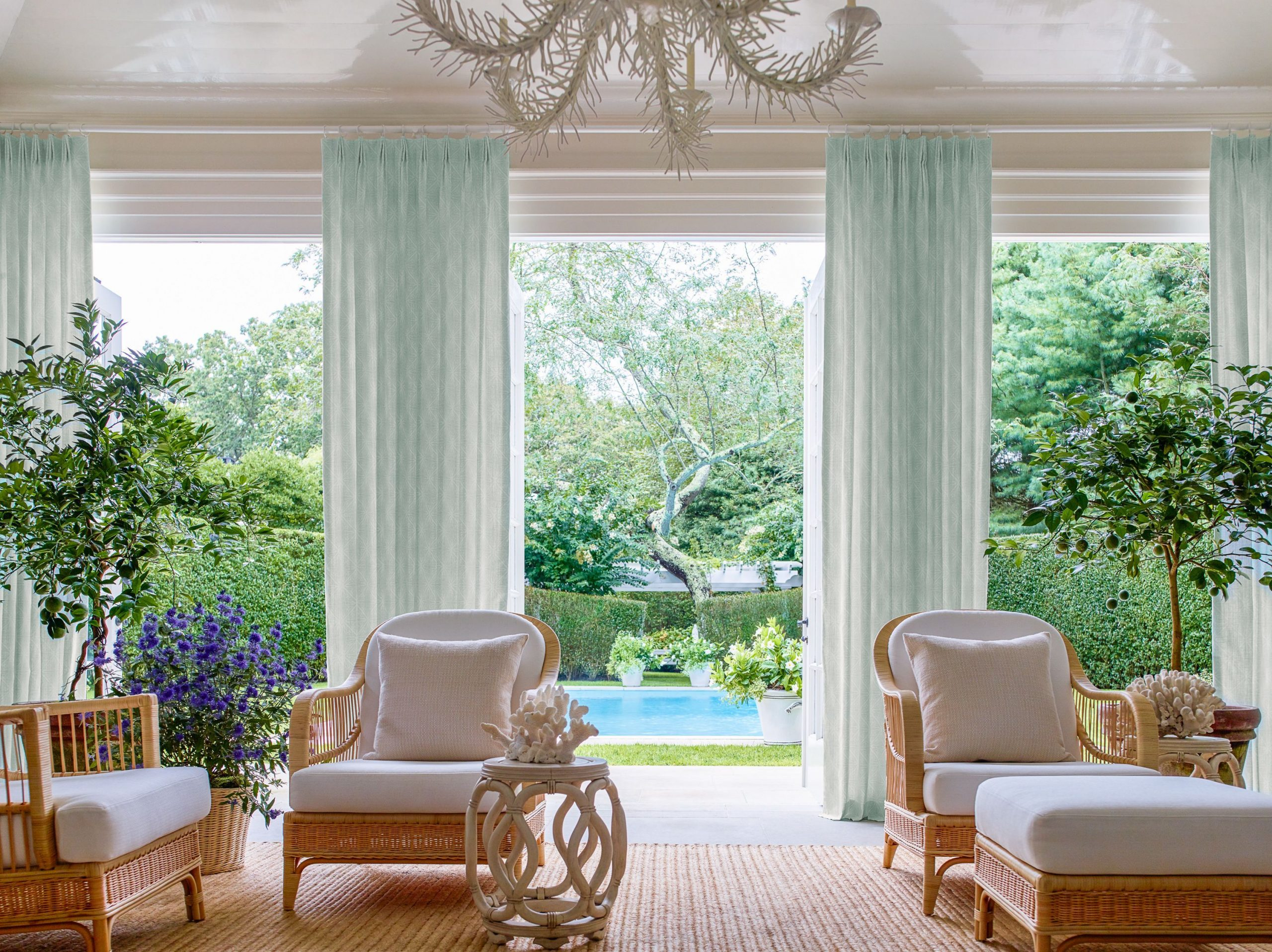 DIY Window Treatments – How To Select The Right Window Treatments