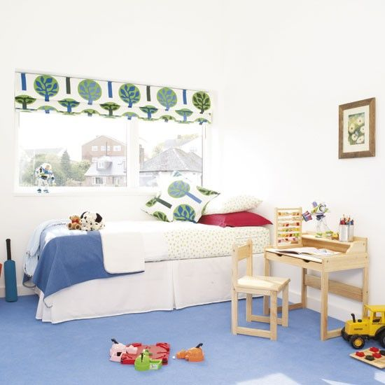Match Boys Bedroom Furniture with Their Interest