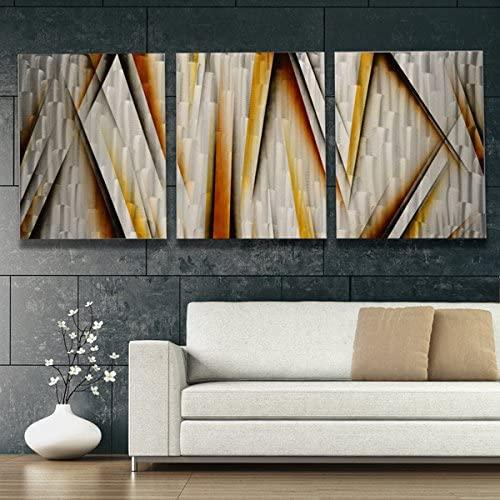 Metal Wall Art – Contemporary Home Decor