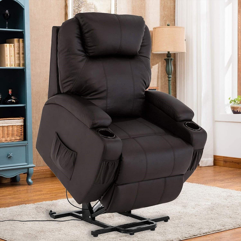 Power Lift Chair Designs