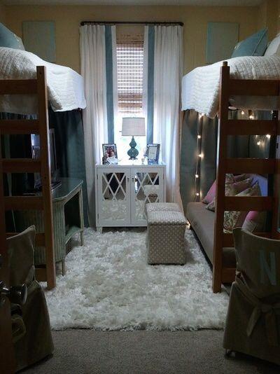 Small bedroom ideas making your dorm bigger