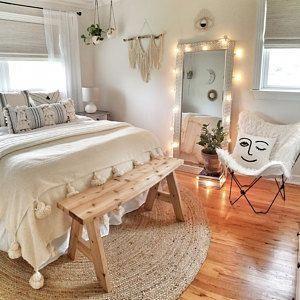 Stylish Embroidered Pillow for Elegant Bedroom Design