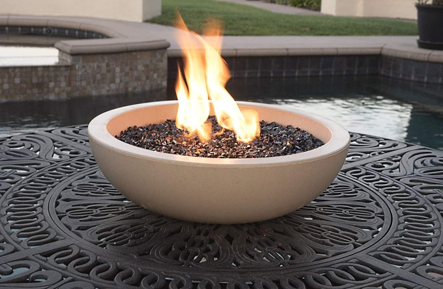 The Benefit Of The Tabletop Fire Pit