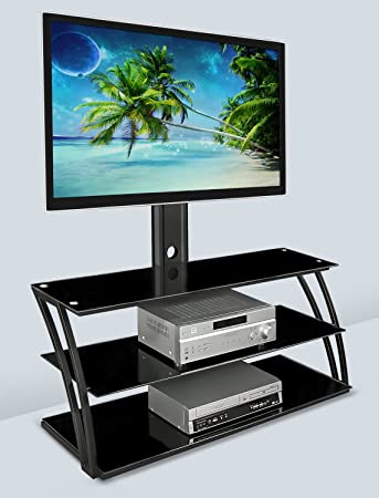 TV Stand With Mount – Flat Screen TV Stands