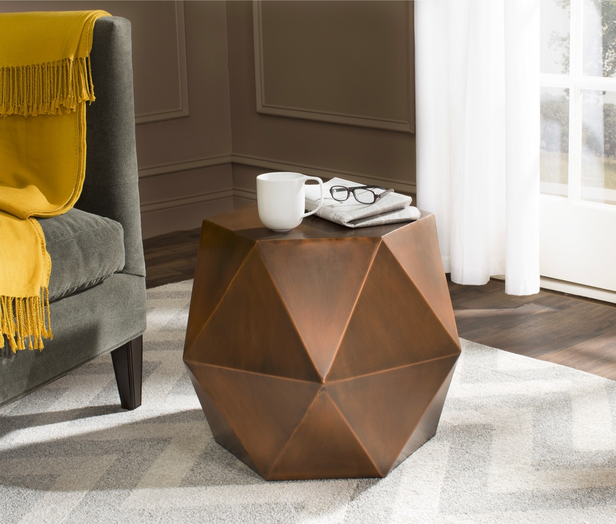Unusual End Tables Collections