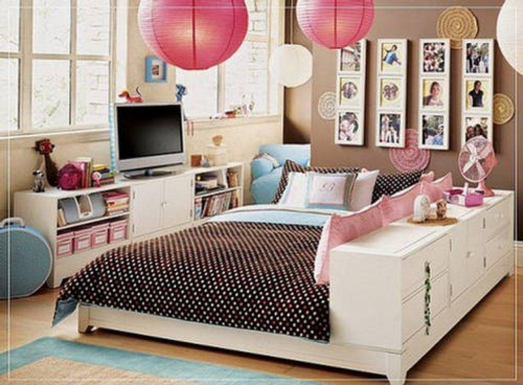 Various teen bedroom furniture