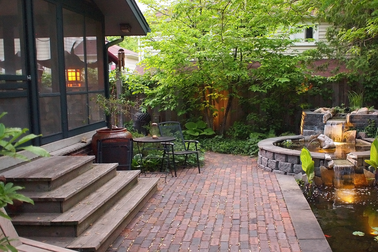 Which type of patio pavers should you choose?